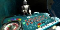 jeu de roulette en réalité virtuelle microgaming