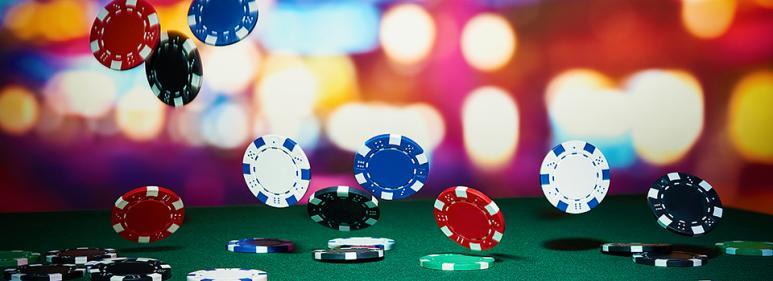 jetons jeux casino